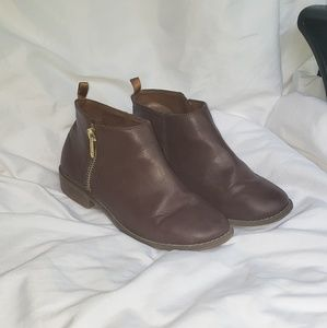 GAP Girls Ankle Boots